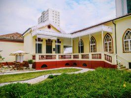 Museu Prudente de Moraes (foto: Divulgação / Prefeitura de Piracicaba)