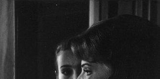 Cena de O Silêncio, de Ingmar Bergman