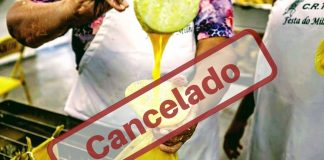 Festa do MIlho: cancelada (foto: divulgação)