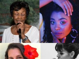 Homenagem às mulheres no Sons de Pira