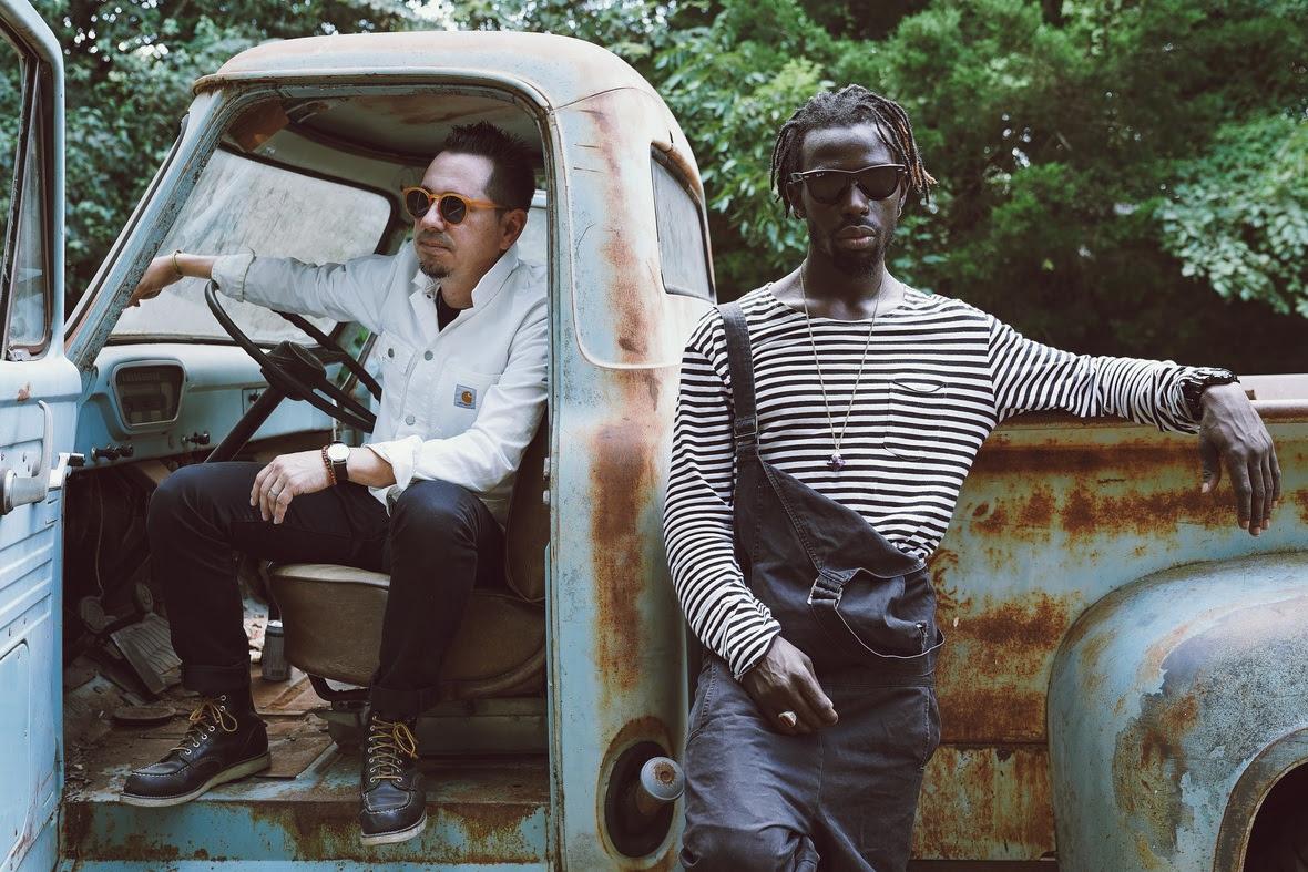 Indicada ao Grammy, Black Pumas toca em Piracicaba