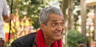 Antonio Chapeu, do movimento Liberdade Liberdade (foto: acervo pessoal)