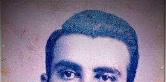 Dr. Alfredo Cardoso, homegeado no #MuseumWeek