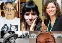 Artistas e fazedores de cultura em bate-papo online
