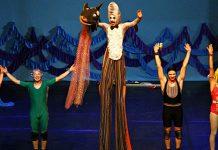 Circo do Tchu Tchu Tchannel