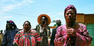 Madame Brouette faz parte da programação do Cine África Online