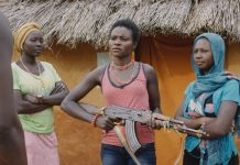 aKasha no Cine Áfria Online (foto: Big World Cinema)