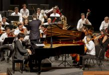 Orquestra Sinfônica de Piracicaba