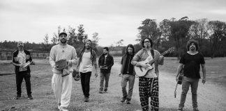 Grupo Cantoá no Sons de Pira